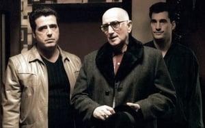 Los Soprano: Temporada 3, Capitulo 10