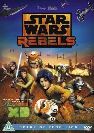 Image Star Wars Rebels: Spark of Rebellion
