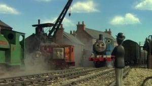 Thomas & Friends Season 11 :Episode 10  Thomas & The Big Bang