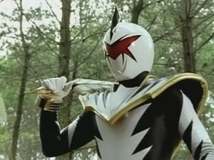 Power Rangers season 12 Episode 35