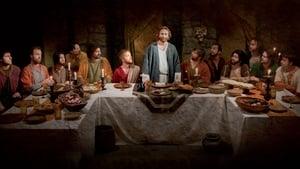 Apóstolo Pedro e a Última Ceia