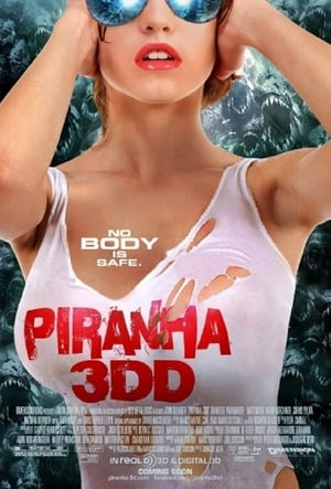 Piranha 3dd (2012) is one of the best movies like Monty Python And The Holy Grail (1975)