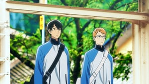 2.43: Seiin High School Boys Volleyball Team
