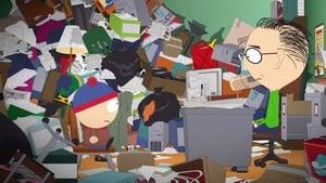South Park: S14E10
