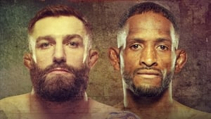 UFC on ESPN 20: Chiesa vs. Magny – Prelims