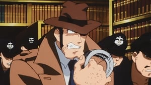 Lupin the Third: Walther P38 (1997)