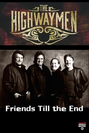 The Highwaymen: Friends Till the End streaming