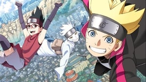 Boruto: Naruto Next Generations: 1×170