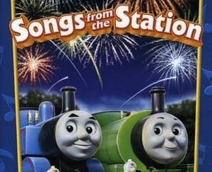 Thomas & Friends Season 0 :Episode 82  Songs from the Station