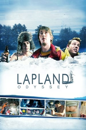 lapland odyssey 2 watch online free