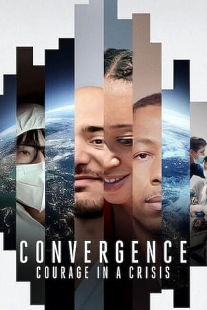 Image Convergence: Courage in a Crisis