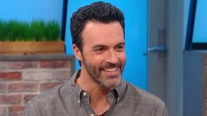 Rachael Ray Season 13 : 'Veep' Star - Reid Scott