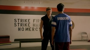 Cobra Kai Season 1 :Episode 2  Strike First