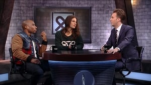 The Opposition with Jordan Klepper Staffel 1 Folge 57