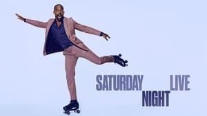 Saturday Night Live: 43×17