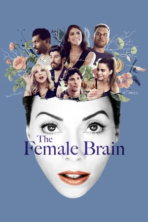 The Female Brain-Beanie Feldstein