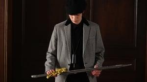 My Feelings Held in This Sword