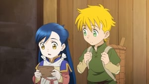 Honzuki no Gekokujou ตอนที่ 6