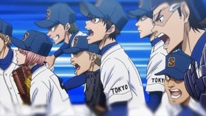 DIAMOND NO ACE: ACT II Season 1 Episode 3