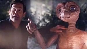 E.T.: Egy ünnepi találkozás