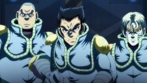 انمي Getter Robo Arc الحلقة 3