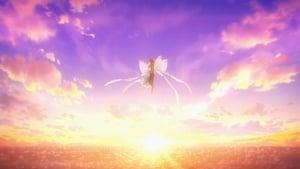 Sakura, the Mirror, and the Key of Memories