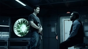 The Expanse 1.Sezon 6.Bölüm