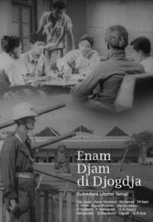 Enam Djam Di Djogja (1951)