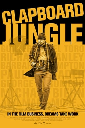 Watch Clapboard Jungle: Surviving the Independent Film Business Full Movie