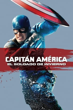 Captain America: The Winter Soldier film posters