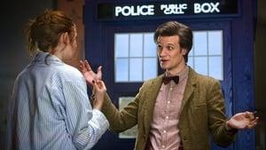Doctor Who Season 5 Episode 2