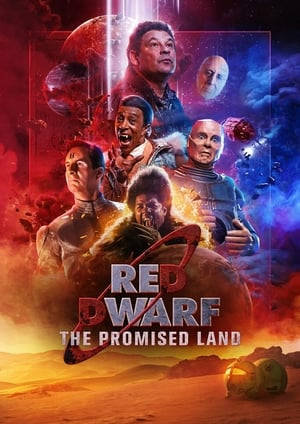 Image Red Dwarf: The Promised Land