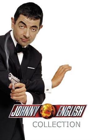 Assistir Johnny English Collection Coleção Online Grátis HD Legendado e Dublado