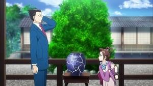 Gyakuten Saiban: Sono «Shinjitsu,» Igiari!: 1×14