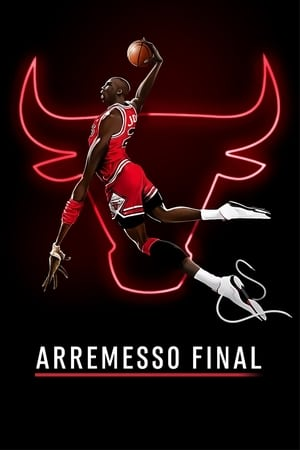 Arremesso Final 1ª Temporada Completa Torrent (2020) Dual Áudio 5.1 WEB-DL 720p, 1080p e 2160p Legendado Download