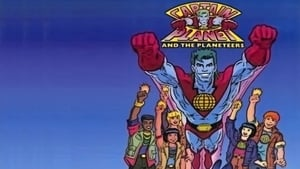 Captain Planet and the Planeteers Images Gallery