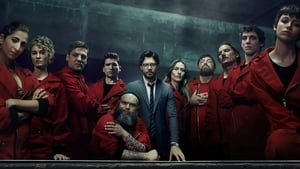 Money Heist Watch Episodes
