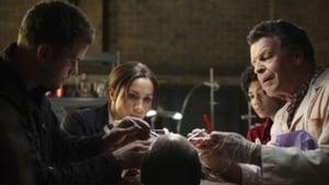 Fringe Season 2 Episode 1