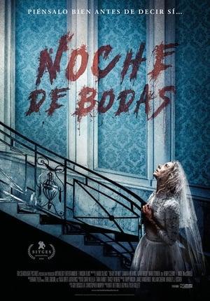 poster Noche de bodas