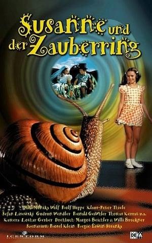 Capa do filme Susanne und der Zauberring