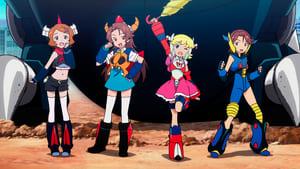 Robot Girls Z