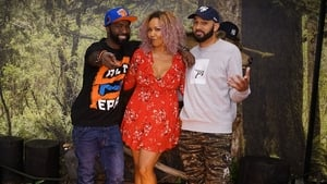 Desus & Mero Season 1 : Wednesday, October 4, 2017