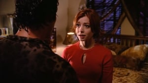 Buffy the Vampire Slayer: 5×3