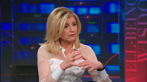The Daily Show with Trevor Noah Season 19 :Episode 79  Arianna Huffington