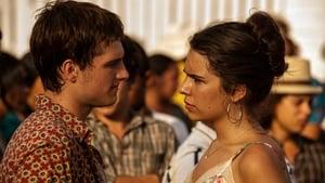 Escobar: Paradise Lost (2014)