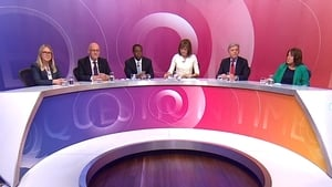 Question Time Season 41 :Episode 17  16/05/2019