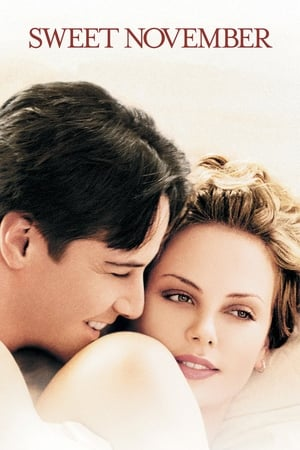Sweet November-Keanu Reeves