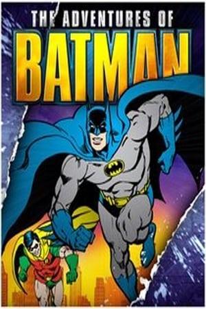 Image The Adventures of Batman