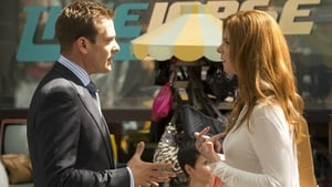 Suits Season 2 :Episode 9  Asterisk