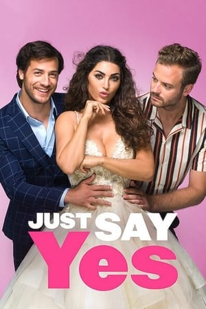 Watch Just Say Yes Full Movie